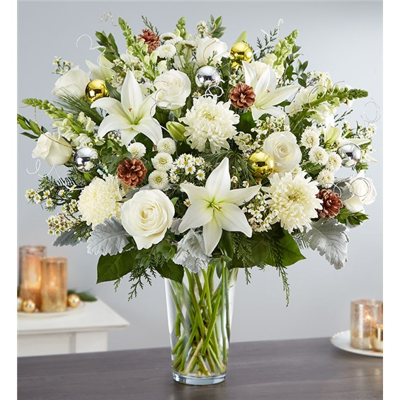dazzling-winter-wonderland-flower-arrangement-for-the-holiday-by-flowerama