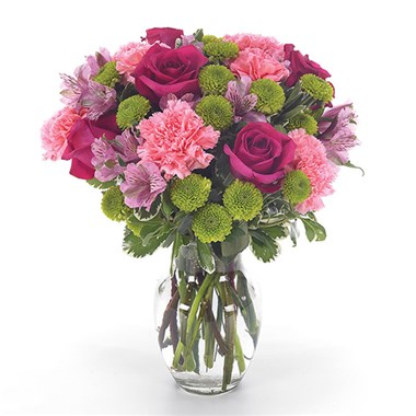 """Magical Moments"" flower bouquet (BF44-11KM)"